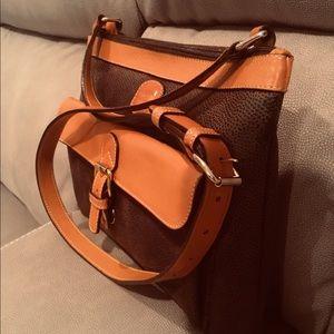 Bags - Bric's London Brand Sling Bag, looks new